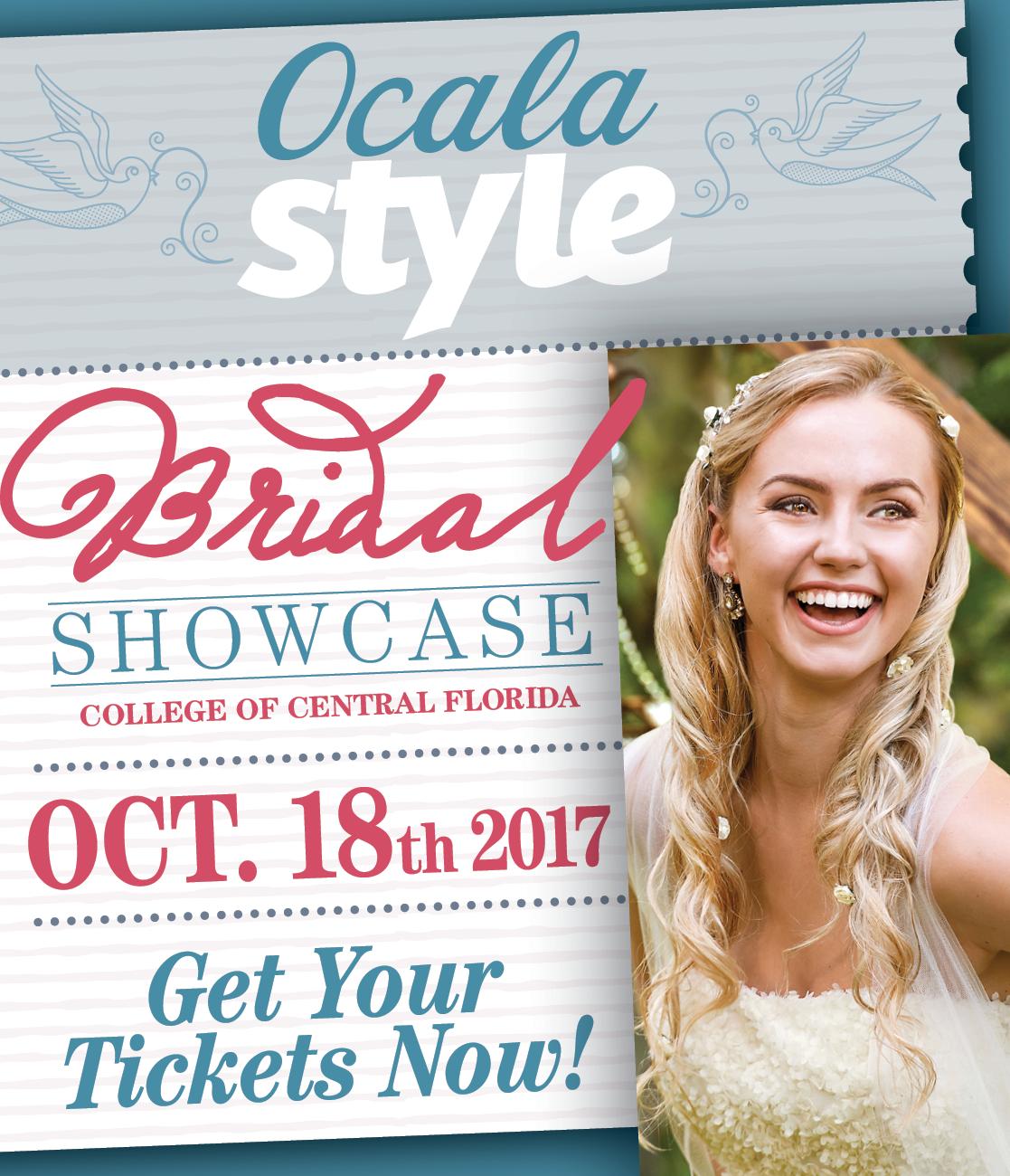 Bridal Showcase 2017