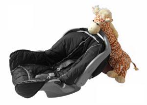 Giraffe Seat