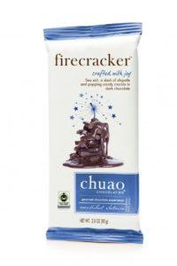 Firecracker bar