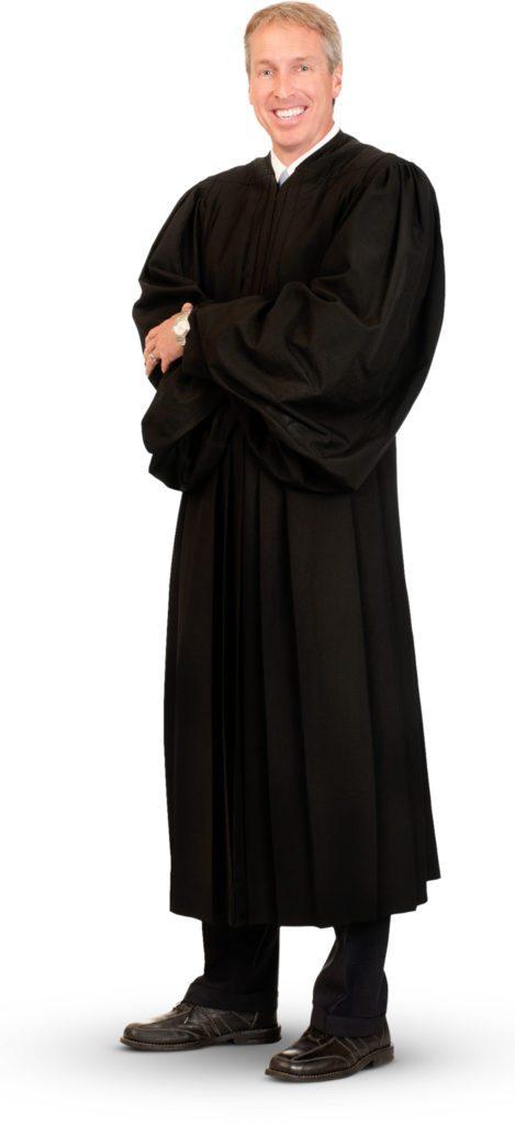 Judge Steven G. Rogers