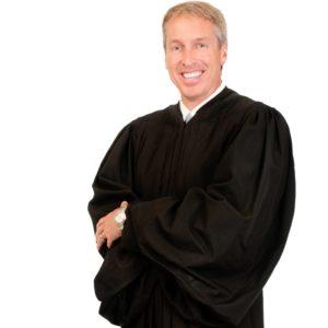 Judge Steven G Rogers