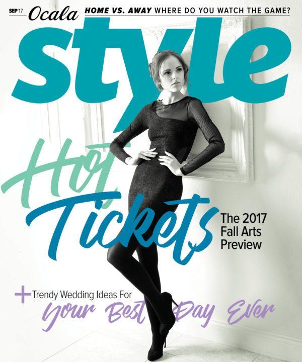 Ocala Style September 2017 Issue