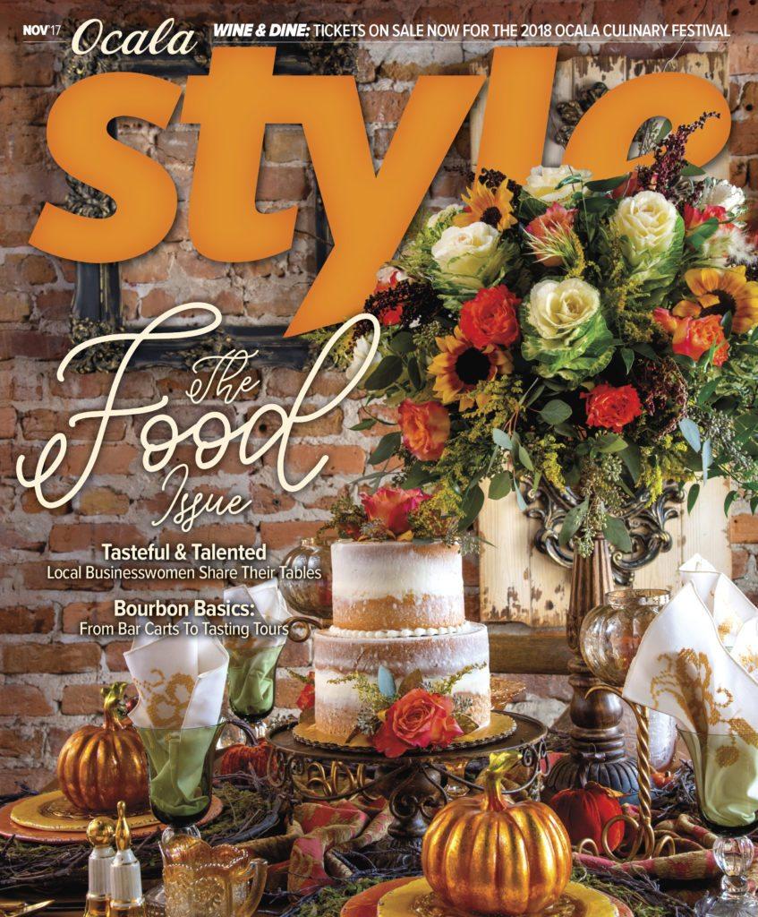 Ocala Style November 2017 Issue