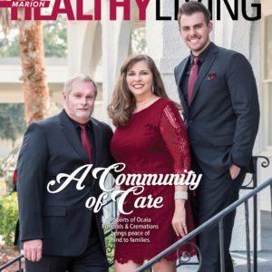 Healthy Living December 2017