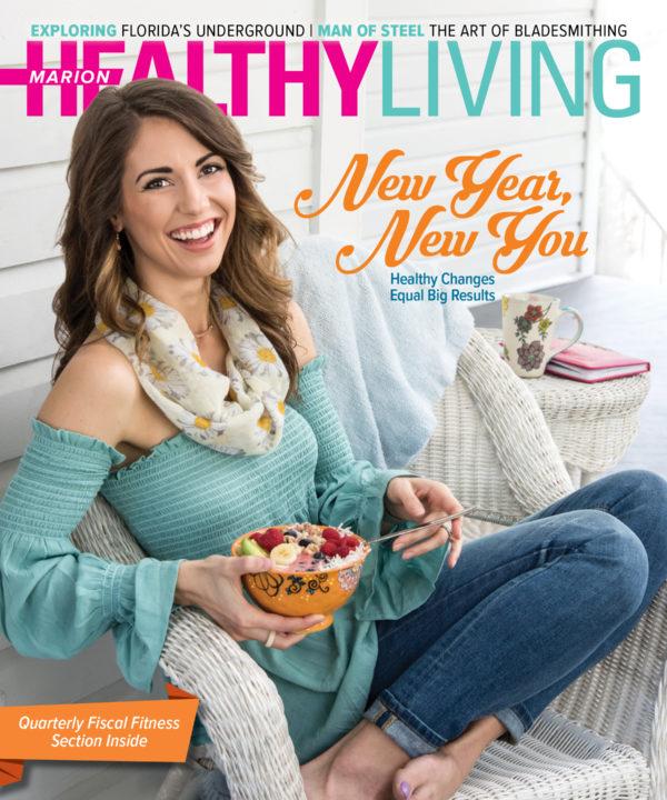 Healthy Living January 2018