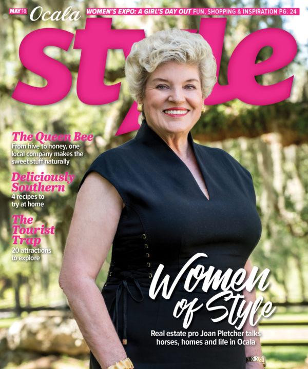 Ocala Style May 2018 Issue