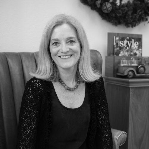 Sheila Gaspers