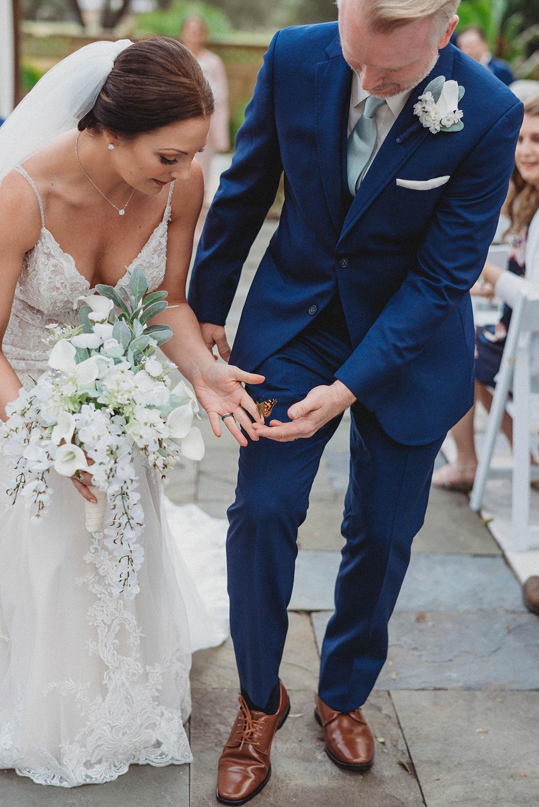 Hinkle Wedding