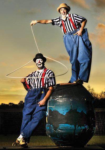 A Barrel Of Laughs Ocala Style Magazine