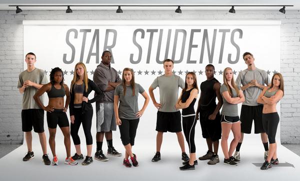 Star Students - Ocala Style