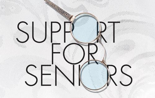 Support For Seniors - Ocala Style Magazine